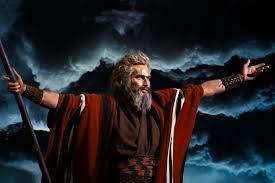 The Ten Commandments ...
