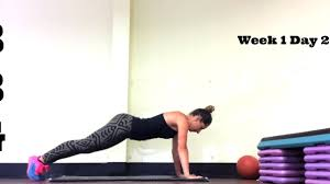 bbg workout week 1 day 2 wednesday