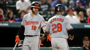 Over 70,000 people think Chris Davis should make the All-Star Game ...
