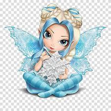 figurine fairy strangeling the art of