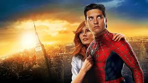 hd wallpaper spider man 3 sky two