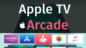How to get Apple Arcade in Apple TV | Download Apple Arcade App in ...