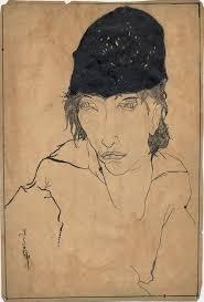 Duane Barnes 1917 | Portrait drawing, Drawing illustrations, Art