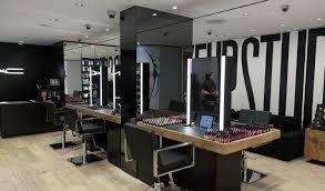 makeup studio looks like