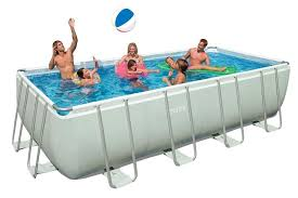intex ultra frame pool review best
