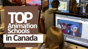 top 10 animation s in canada 2020