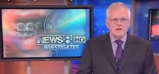 WFAA's Byron Harris is Leaving the Building - Texas Dentists for ...