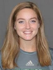 Abby Adams 2019 Women's Soccer Roster | Huntington University ...