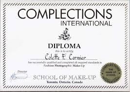 bridal makeup artist courses toronto gta