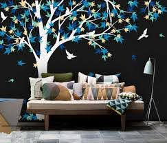 Large Mural 238x180cm Large Canada Maple Tree Wall Decals Baby Bedroom Nursery Art Pic Vinyl Wall Stickers For Kids Room D972 Sticker For Kids Room Vinyl Wall Stickerswall Stickers For Kids Aliexpress