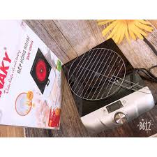 ELTET100K giảm tối đa 100K] Bếp Hồng Ngoại Sanaky SNK-106HG ...