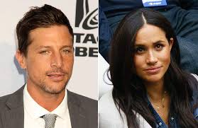 Dlisted   Simon Rex Says He Was Offered $70,000 By A British Tabloid To Lie  About Hooking Up With Meghan Markle