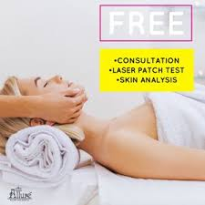 laser cosmetology laser hair removal
