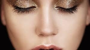 best gold eyeshadows 2018