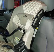 wi car seat law upholstery repair cost
