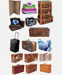 suitcase box hand luge box