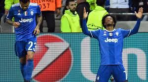 Highlights: La vittoria della Juve a Lione