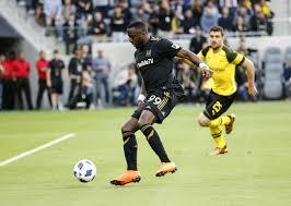 LAFC forward Adama Diomande says he was called racial slur in U.S. Open Cup  game vs. Portland Timbers - oregonlive.com