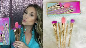 tarte magic wands brush set you
