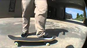 nollie full cab trick tip wit Dustin Owens - YouTube
