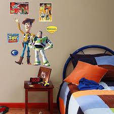 Toy Story Fathead Jr