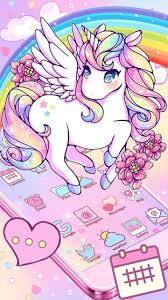 Cute Unicorn For Android Apk Download