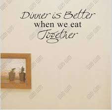 quotes about dinner and family quotes
