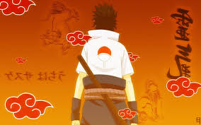 uchiha ske naruto shippuuden kanji
