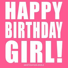 totally revelant birthday quotes to remember birthday girl world