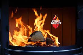 stove bright high temperature paint