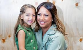 Alaïa, the daughter of Adamari Lopez, wants a puppy - World Today News