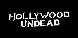 hollywood undead vinyl decal car window