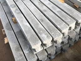 Concrete Fence Posts Barnsley Slotted Concrete Posts Multi Holed Sports