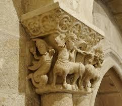 Resultado de imagen de San Claudio de Olivares