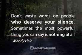 top silence quotes pictures com