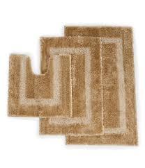 le excellence tan bath rugs mats