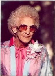 Addie Baker Adams (1912-2000) - Find A Grave Memorial