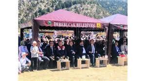 Derebucak Gembos Ovası'nda Fasulye Şenliği - Konya Haberleri