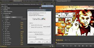 NewBlueFX TotalFX activated
