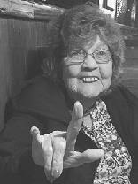 Myrtle Robinson 1928 - 2018 - Obituary