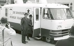 travelers history travelers insurance
