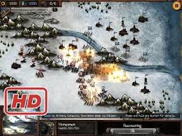 real time strategy games for ios