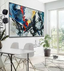 abstract decor wall art