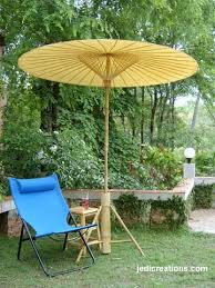 garden umbrella design house