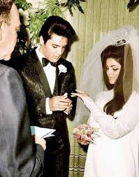Young and Beautiful: Elvis Presley Marries Priscilla Beaulieu | by Kathy  Copeland Padden | Medium