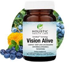vision alive