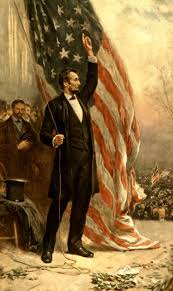Abraham Lincoln – Standing as a Hero – Legends of America