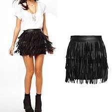 skirts womens new design high waist