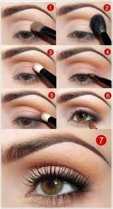 simple natural makeup to use every day