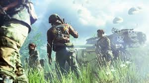 """Battlefield 5 gets """"one more standalone ..."""